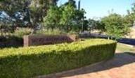 オーストラリアにサブローナガクラ公園